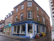 property for sale in High Street, Whitchurch, Shropshire