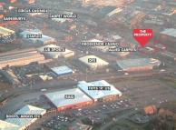 property for sale in Etruria Road, Hanley, Stoke on Trent