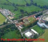 Land for sale in Station Road, Wrenbury...