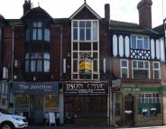 property for sale in Moorland Road, Stoke-on-Trent, Staffordshire