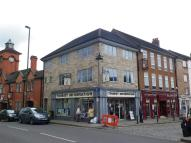 property to rent in Market Place, Leek, Staffordshire