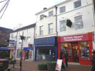 property to rent in Ironmarket, Newcastle-under-Lyme, Staffordshire