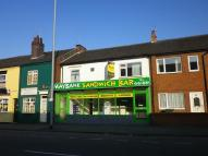 property to rent in High Street, Newcastle-under-Lyme, Staffordshire