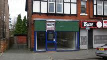 property to rent in Crewe Road, Stoke-on-Trent, Staffordshire