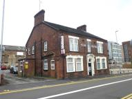 property to rent in Marsh Street North, Hanley, Stoke On Trent