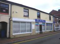 property to rent in Wheelock Street, Middlewich, Cheshire