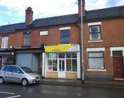 property to rent in Victoria Road, Stoke-on-Trent, Staffordshire