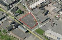 Land to rent in Uttoxeter Road...