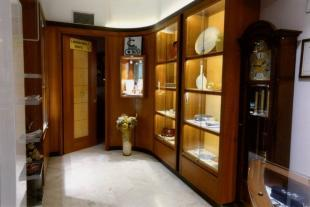 Laboratory access