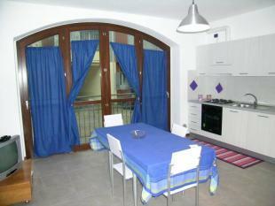 Second apartment