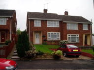 3 bed semi detached home to rent in 210 Kingsway Wollaston...