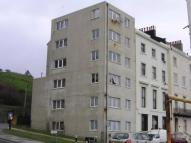 Flat 3 Archie Court Studio apartment to rent