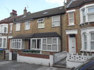 Terraced house in Swallowfield Road...