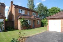 4 bed Detached house in Harwell Close, ABINGDON...