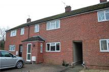 3 bed Terraced home to rent in Buscot Drive, ABINGDON...