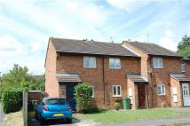 property to rent in Wildmoor Gate, ABINGDON, Oxfordshire, OX14