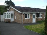 Bungalow for sale in 82 Stretton Farm Road...