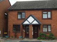 Terraced house for sale in 12 Ascot Close...