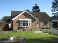 2 bed Detached Bungalow in 50 Stretton Farm Road...