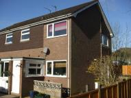 3 bedroom semi detached property in Raglan, Crossways...