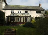 semi detached home for sale in The Old Rectory Cottage...