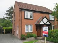 semi detached home in 52 Swains Meadow...