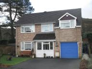 5 bedroom Detached house in 70 STRETTON FARM ROAD...