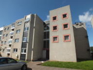 Flat to rent in George Square, Ayr