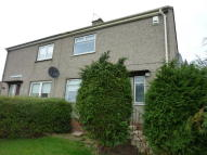 2 bed semi detached home in Burnbank Road, Ayr