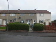 3 bed Terraced home to rent in Dunlop Terrace, AYR