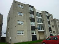 2 bedroom Ground Flat in George Square, Ayr