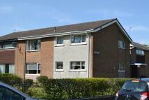 Flat to rent in Ravenscroft, Irvine