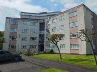 3 bedroom Flat in Fairfield Park, Ayr