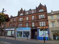 Flat to rent in High Street, Ayr