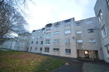 Flat to rent in Princes Court, Ayr