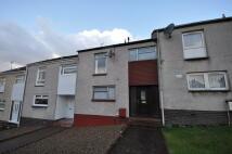 Terraced property to rent in Edgar Avenue, Cumnock
