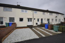 3 bed Terraced house to rent in Ellisland Place, Ayr