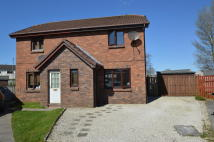 3 bedroom semi detached home to rent in Shilliaw Drive, Prestwick