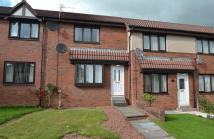 2 bed Terraced home to rent in Foundry Wynd, Kilwinning