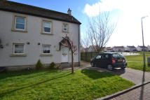 3 bed semi detached property to rent in Castle Square, Ayr