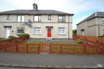 Ground Flat in Winton Avenue, Kilwinning