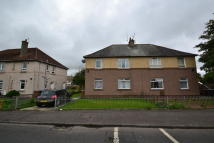 Flat to rent in Campbell Place, Dreghorn