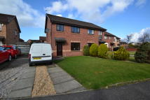 3 bedroom semi detached house in Strang Place, Prestwick