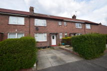 Terraced home to rent in Cessnock Place, Ayr