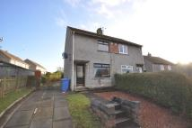 2 bedroom semi detached house in Underwood Place...
