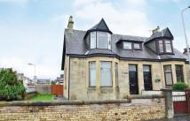 semi detached property in Woodwynd, Kilwinning
