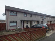 2 bedroom Terraced house in Dickson Drive, Irvine