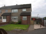 3 bed Terraced home in Rowantree Gardens, Irvine