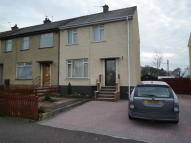 Terraced property to rent in Craigie Way, Ayr