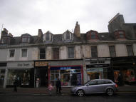 2 bed Flat to rent in Alloway Street, Ayr
